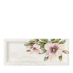 Villeroy & Boch - Quinsai Garden Gifts Rectangular Tray