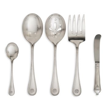 Juliska - Berry & Thread 5-Piece Hostess Set