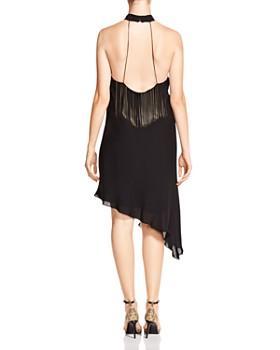Haute Hippie - Lone Woman Embellished Dress
