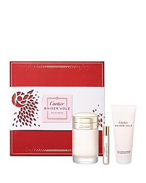 Cartier Baiser Vole Eau de Parfum Gift Set ($200.50 value)