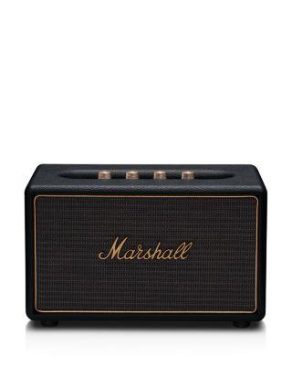 MARSHALL Acton Multi-Room Speaker in Black