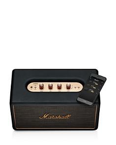 Marshall - Stanmore Speaker