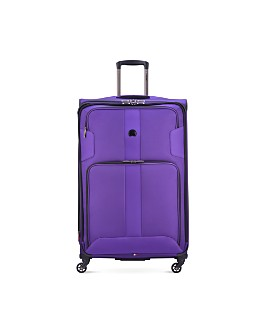 """Delsey - SkyMax 29"""" Expandable Spinner Upright"""