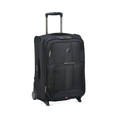 """Delsey - SkyMax 21"""" Expandable 2-Wheel Carry-On"""