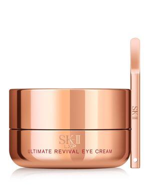 SK-II Ultimate Revival Eye Cream 0.52 Oz/ 15 G