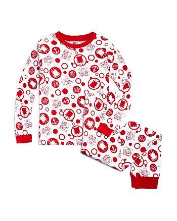 ame x spongebob red girls spongebob pajama set big kid
