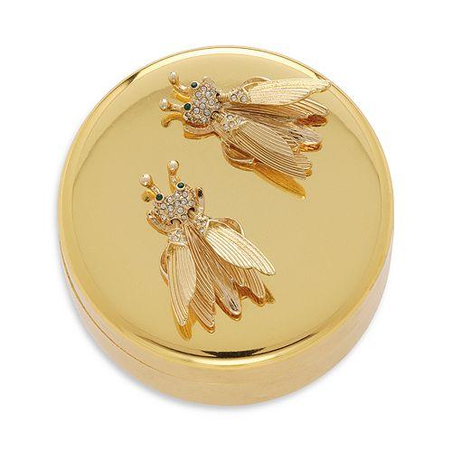 Joanna Buchanan - Flutterbug Jewelry Box