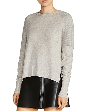 Maje Matisse Cashmere Sweater
