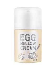 Too Cool For School - Egg Mellow Cream