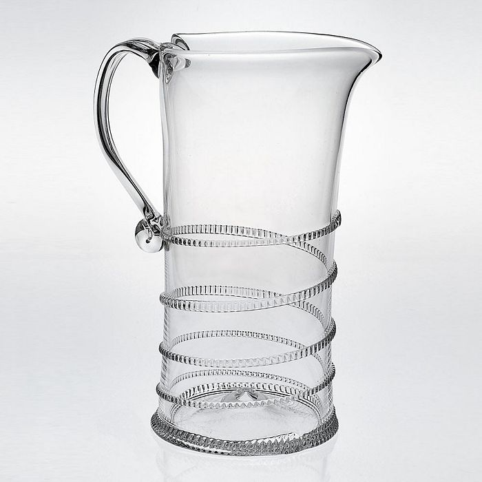 "Juliska - Juliska ""Amalia"" Large Pitcher"