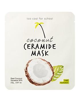 Too Cool For School - Coconut Ceramide Sheet Mask