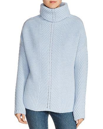 Maje - Matignon Turtleneck Sweater