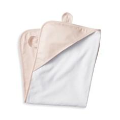 Coyuchi Sateen & Terry Hooded Baby Towel - Bloomingdale's_0