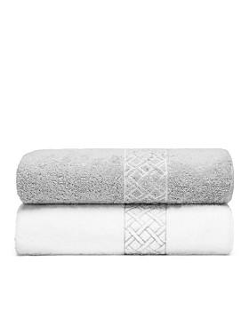 Matouk - Rovella Wash Cloth - 100% Exclusive