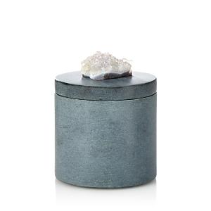 Sparrow  Wren x Kassatex Medium Soapstone Jar  100 Exclusive