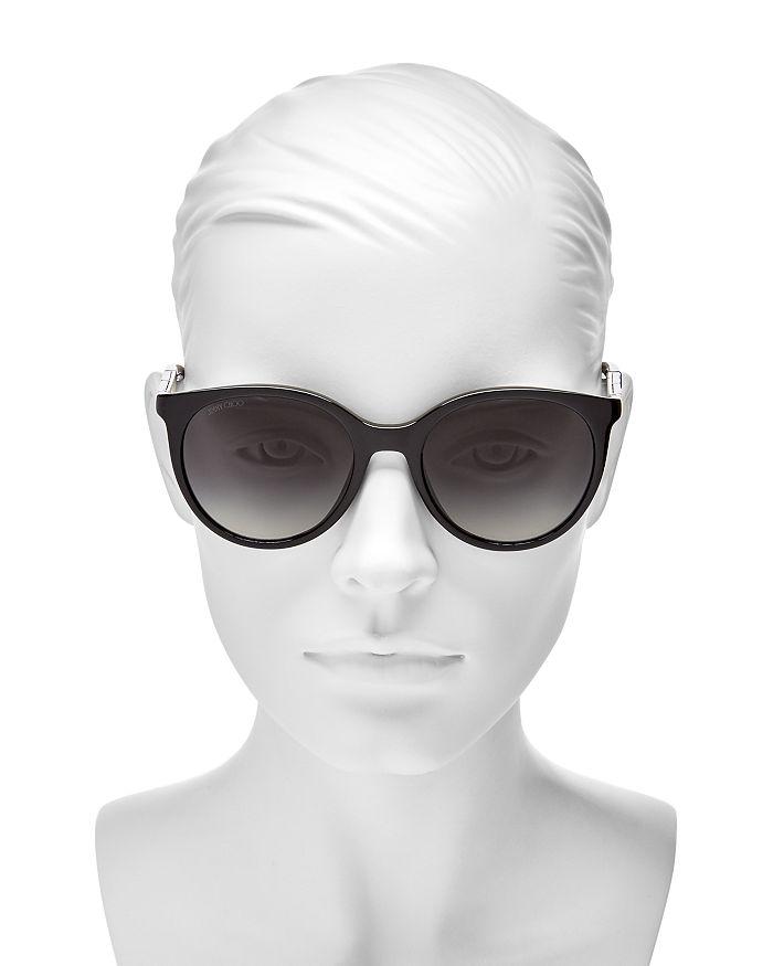 59dd0471646 Jimmy Choo - Women s Erie Round Sunglasses