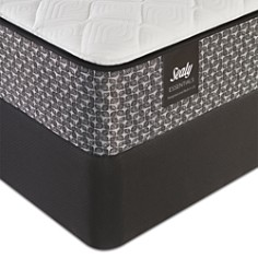 Sealy Posturepedic Sealy Essentials Garden Street Firm Mattress Collection - Bloomingdale's_0