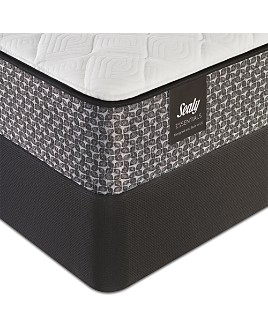 Sealy Posturepedic - Sealy Essentials Garden Street Firm Mattress Collection