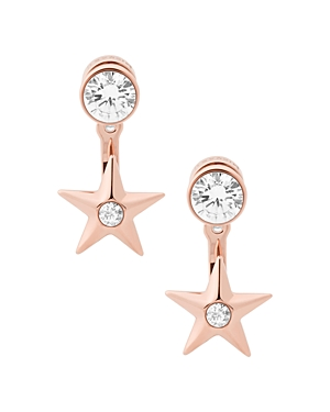 Michael Kors Star Earrings