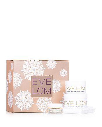 Eve Lom - Restorative Moisture Ritual Gift Set