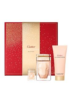 Cartier La Panthère Eau de Parfum Gift Set ($183 value) - Bloomingdale's_0