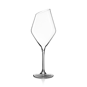 Lehmann Oblique Red Wine Glass