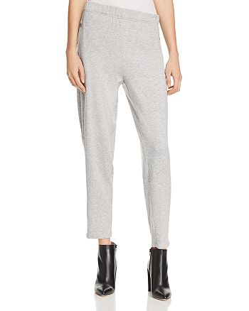 Eileen Fisher Petites - Slouchy Tapered Pants