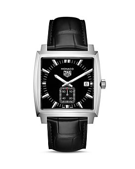TAG Heuer - Monaco Watch, 37mm