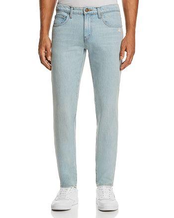 J Brand - Tyler Slim Fit Jeans in Intertidal