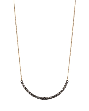 Aqua Short Pendant Necklace, 15 - 100% Exclusive