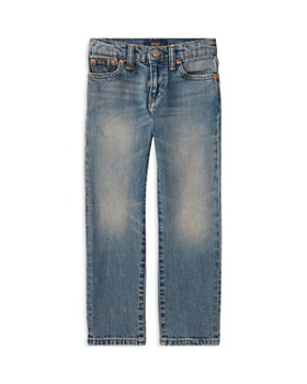 Ralph Lauren - Boys' Straight-Leg Jeans - Little Kid