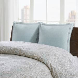 Echo Larissa Duvet Mini Set, Full/Queen