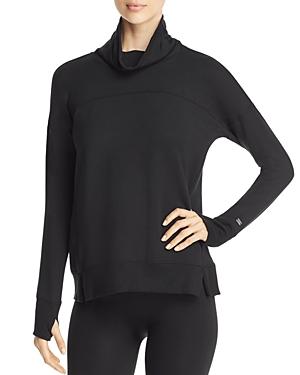 Donna Karan New York Turtleneck Sweatshirt