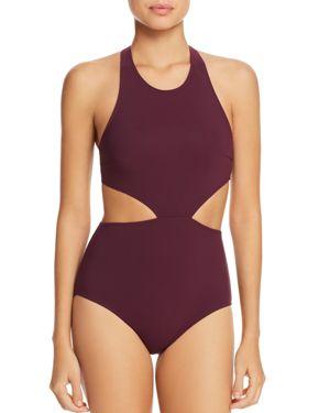 Flagpole Lynn One Piece Swimsuit