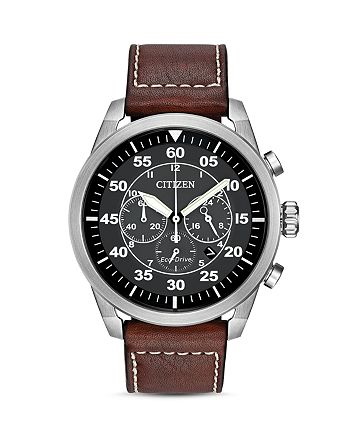 Citizen - Avion Watch, 45mm
