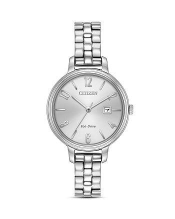 Citizen - Silhouette Watch, 31mm