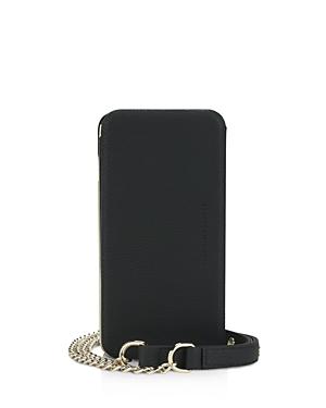 Rebecca Minkoff Mirror Folio iPhone 8 Case