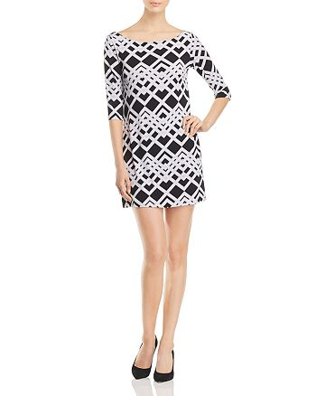 Leota - Nouveau Sheath Dress