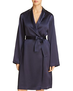 La Perla - Silk Short Robe