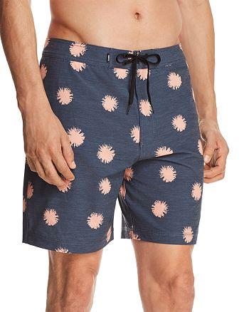 BANKS - Sea Urchin Board Shorts