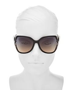 Tom Ford - Women's Anouk Oversized Square Sunglasses, 60mm