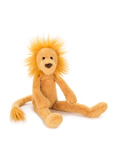 Jellycat Pitterpat Lion - Ages 0+ - Bloomingdale's_0
