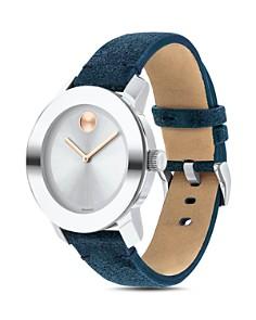 Movado - BOLD Watch, 36mm