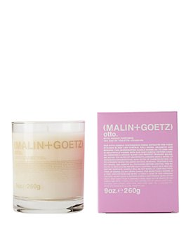 MALIN and GOETZ - Otto Candle
