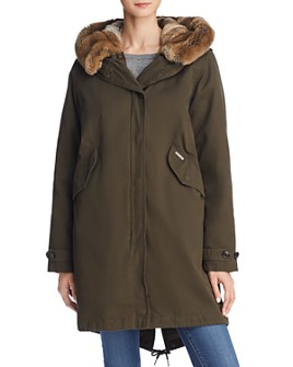 competitive price 51bf2 18d9a Woolrich - Bloomingdale's