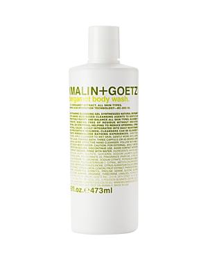 Malin+Goetz Bergamot Body Wash 16 oz.