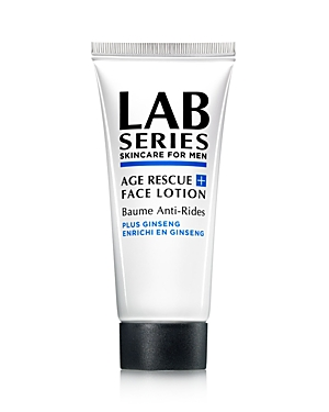 Lab Series Skincare for Men Age Rescue+ Face Lotion 0.7 oz.
