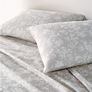 Sparrow & Wren Relaxed Wash Floral Standard Pillowcase, Pair - 100% Exclusive