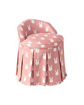 ED Ellen Degeneres - Holly Kids Skirted Chair - 100% Exclusive
