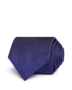 Boss Micro Dot Classic Tie